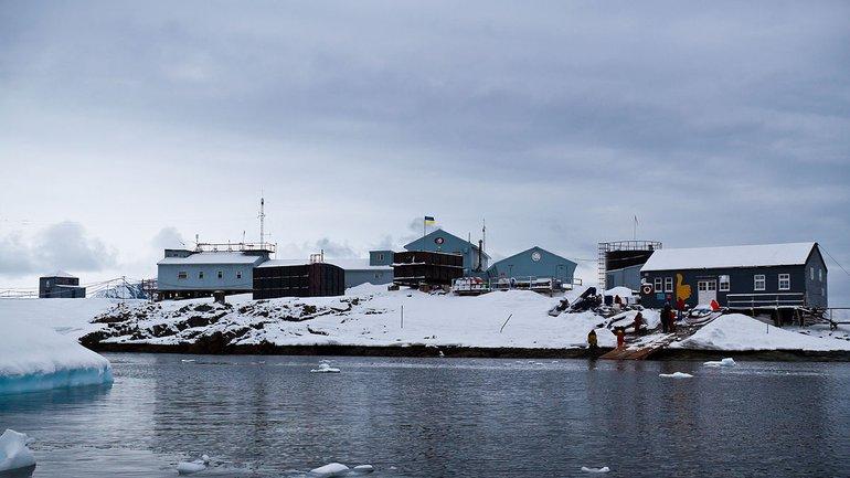 Впервые за 22 года украинскую антарктическую станцию модернизируют - фото 1
