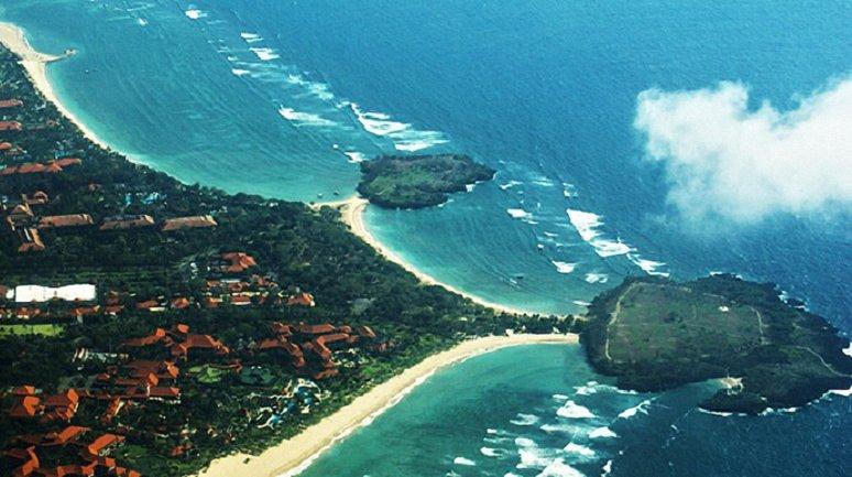 Туристы Бали будут платить налог - фото 1