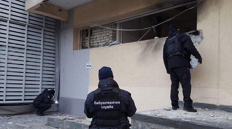 В еще одном ресторане Одессы устроили взрыв - фото 1