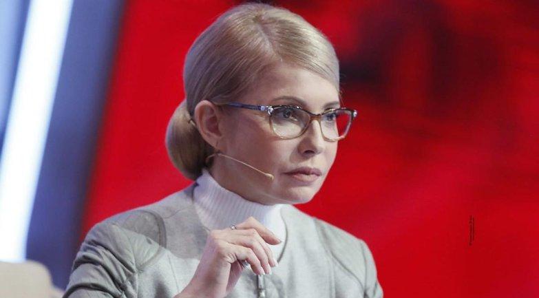 Тимошенко выдвинули кандидатом в президенты Украины - фото 1
