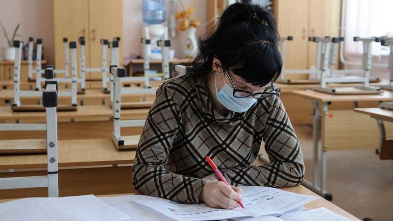 Больше тысячи детей не допущены к обучению в школах из-за отсутствия вакцин от кори - фото 1