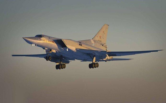 На один Ту-22М3 в мире стало меньше - фото 1