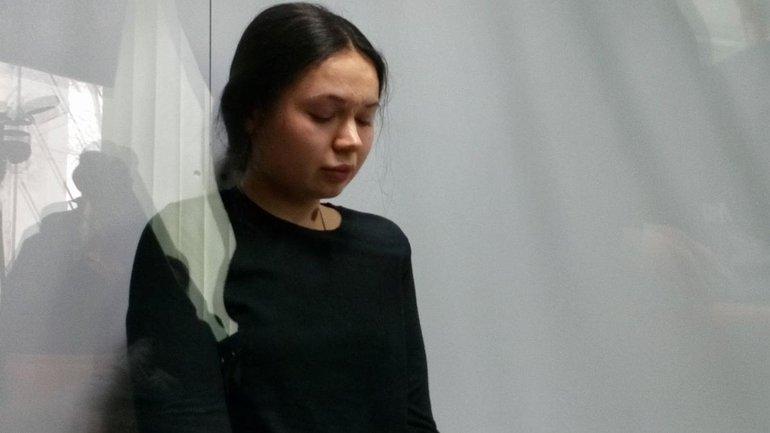 Главный свидетель по делу Зайцевой пыталась отмазать виновницу ДТП - фото 1