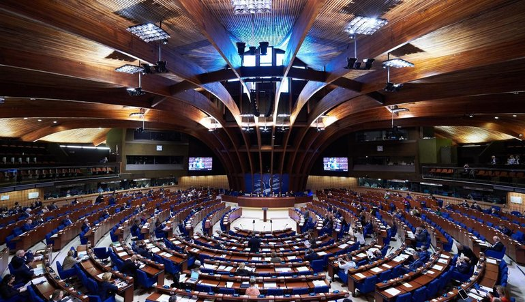 В ПАСЕ отклонили пророссийские поправки к резолюции по Азовскому морю - фото 1