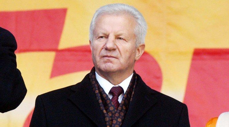 Александр Мороз - новый кандидат в президенты Украины - фото 1
