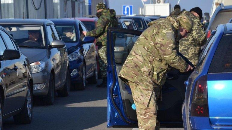 Если в Украине введут визовую биометрику для граждан РФ, русских мы почти не увидим - фото 1