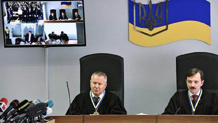 Януковича заведомо признали в госизмене - фото 1