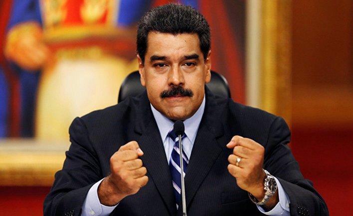 Мадуро удержался - фото 1