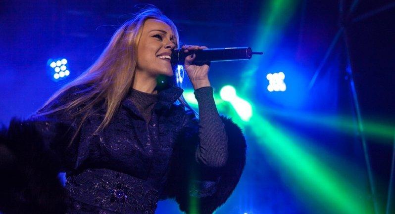 Кто стал самой ротируемой певицей Украины? - фото 1