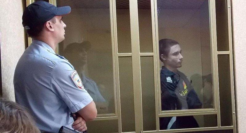 """Павла Гриба """"судят"""", не смотря на его ужасное состояние здоровья - фото 1"""