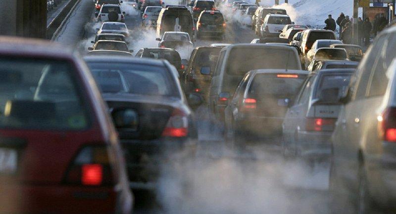 Водителей Украины могут штрафовать за выхлопные газы - фото 1