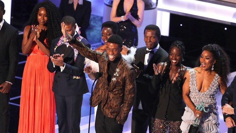 Объявлены победители Гильдии киноактеров США - фото 1