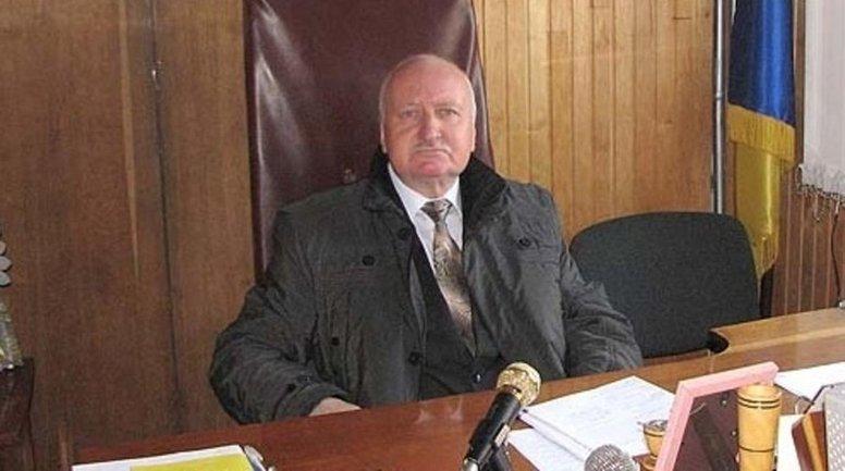 Судья Подгорный знает, как петлять от наказания - фото 1