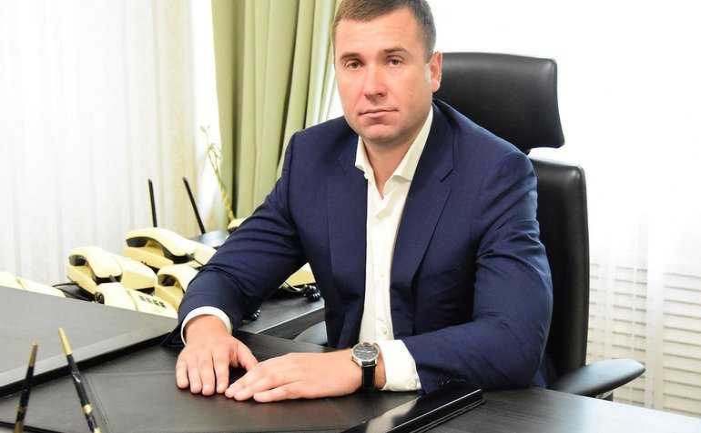 Александра Климчука называют теневым королем IT - фото 1