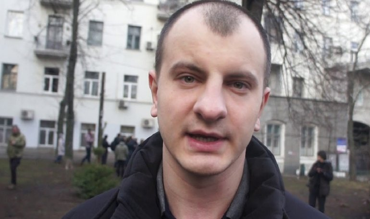 Басманный суд Москвы заочно арестовал лидера С14 - фото 1