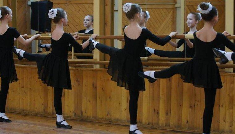 9-летняя девочка скончалась на уроке хореографии - фото 1