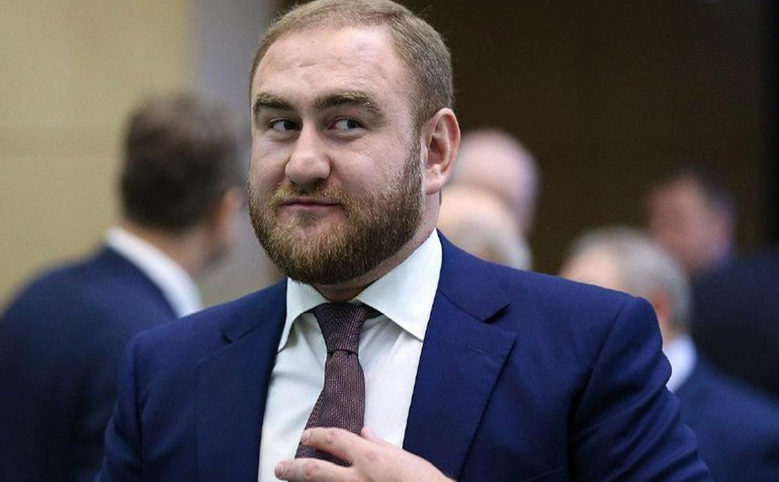 Сенатор Арашуков отправится на шконку - фото 1