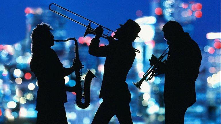 Live Jazz Monday: расписание джазовых концертов в Киеве - фото 1