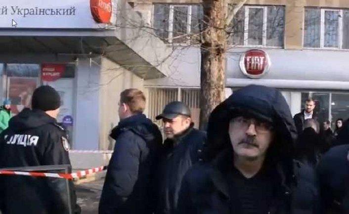 ГерасимБагирянц, который расстрелял одесситов - фото 1