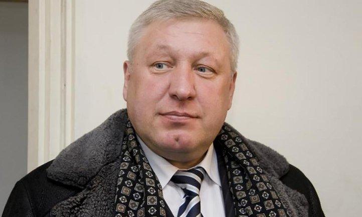 Глава пенсионного фонда Карелии не дожил до пенсии - фото 1
