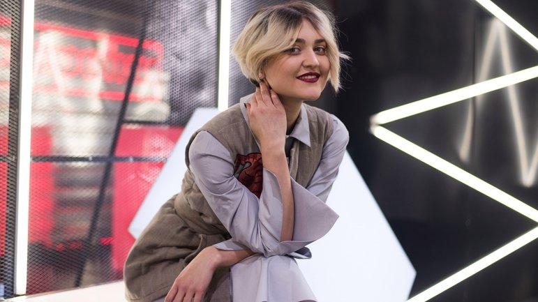 "Vera Kekelia споет на Нацотборе с треком ""Wow!"" - фото 1"