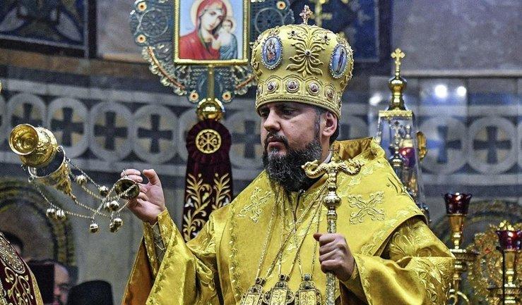 Православную церковь Украины официально зарегистрировали - фото 1