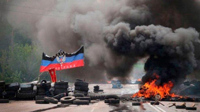 Сожгли все доказательства: к боевикам нагрянула проверка - фото 1