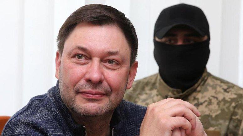 Кирилл Вышинский теперь может долгое время петлять от суда  - фото 1
