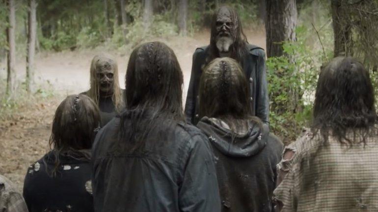 Ходячие мертвецы 9 сезон: спойлеры, кого убьют в сериале - фото 1