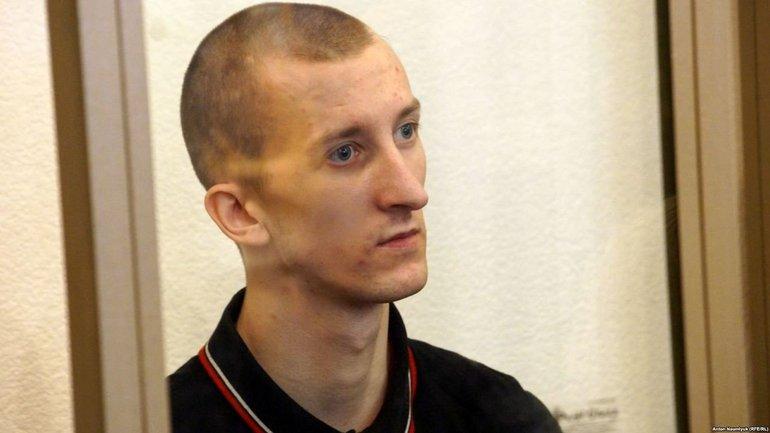 Украинский политзаключенный Александр Кольченко - фото 1