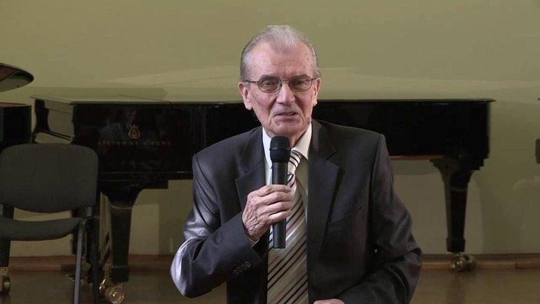 Роман Лемеха умер - фото 1