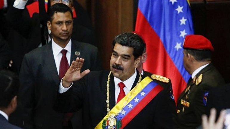 Мадуро согласился провести досрочные выборы - фото 1