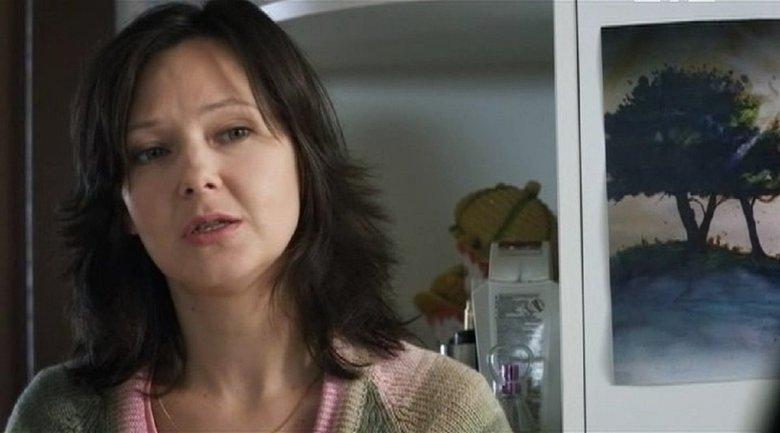 Ирина Усок - фото 1