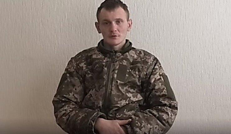 военный 79-й десантно-штурмовой бригады Николай Гриненко - фото 1