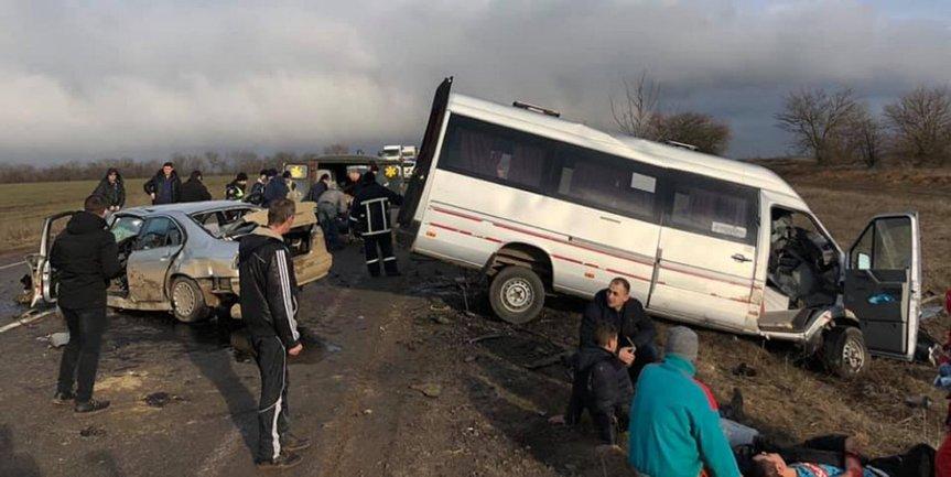 Чиновники вновь создают все условия для новых смертей на дороге - фото 1