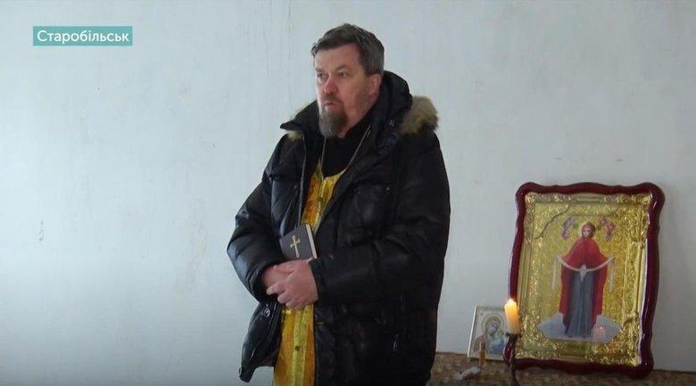 Священника Владимира Маглену лишили прихода мракобесы-адепты Гундяева - фото 1