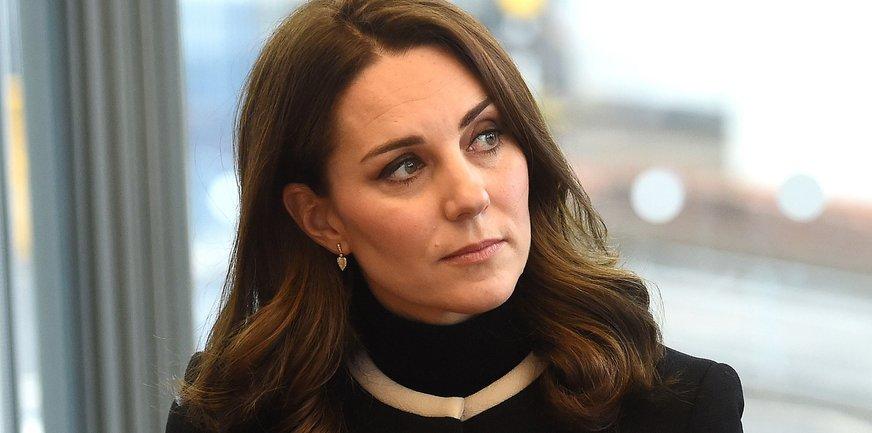 Кейт Миддлтон похожа на экс-подружку принца Уильяма - фото 1