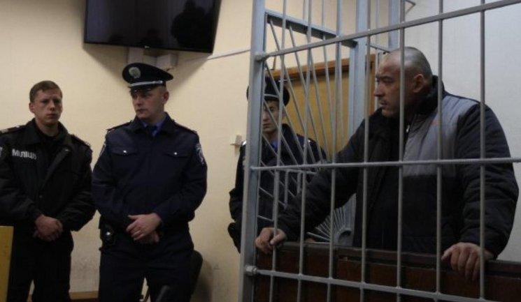Суд по делу Юрия Крысина отложили в шестой раз - фото 1
