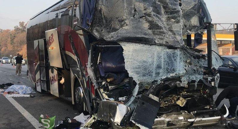 За совершение смертельного ДТП будут судить водителя автобуса - фото 1
