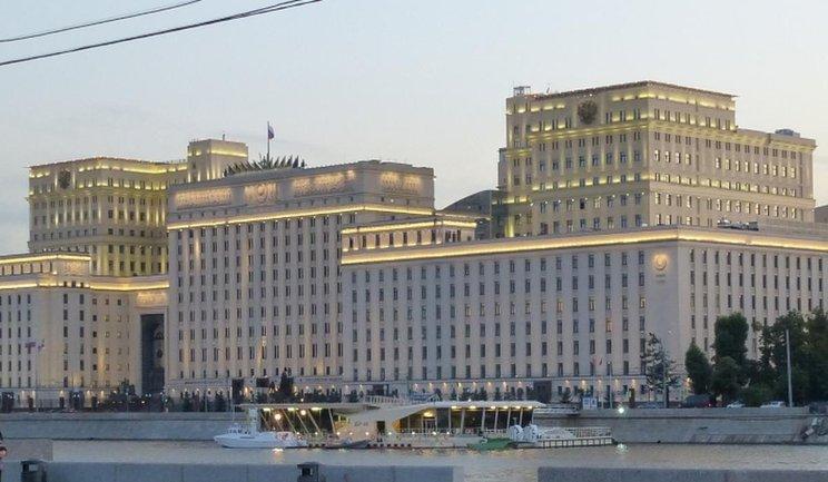 В Штабе сухопутных войск РФ уничтожают документы - фото 1
