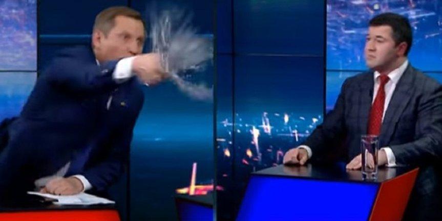 Шахов пытался отомстить Насирову за коррупцию - фото 1