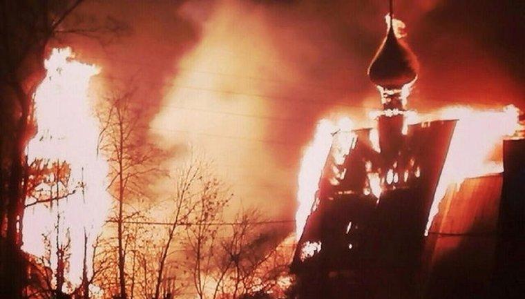 Российские террористы ищут союзников, готовых поджигать соборы - фото 1