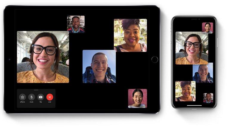 Apple заплатитподростку, который обнаружил ошибку в системе FaceTime - фото 1