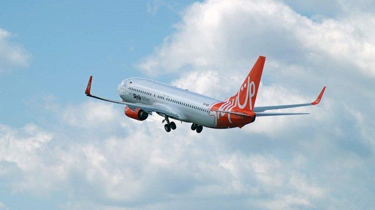 SkyUp запускает регулярные рейсы в ОАЭ - фото 1
