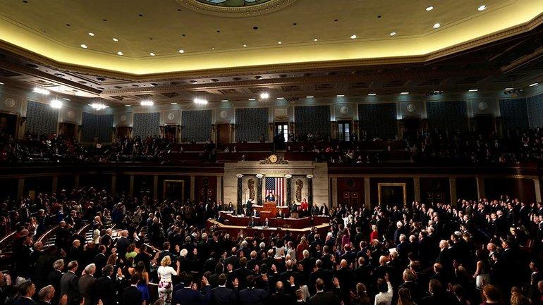 В Палате преставителей США хотят карать русских по-новому - фото 1