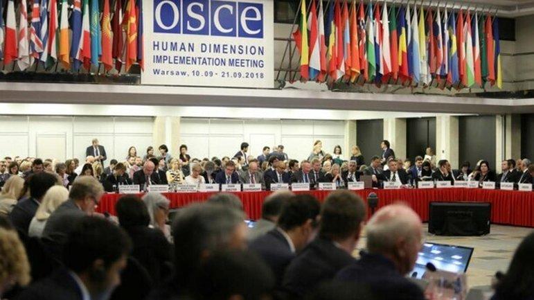В ОБСЕ согласились с неудачей в попытке протащить наблюдателей-шпионов из РФ - фото 1