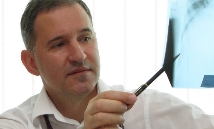 Тодуров - коррупционер со стажем - фото 1