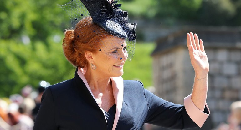 Сара Фергюсон призвала прекратить травлю герцогинь - фото 1