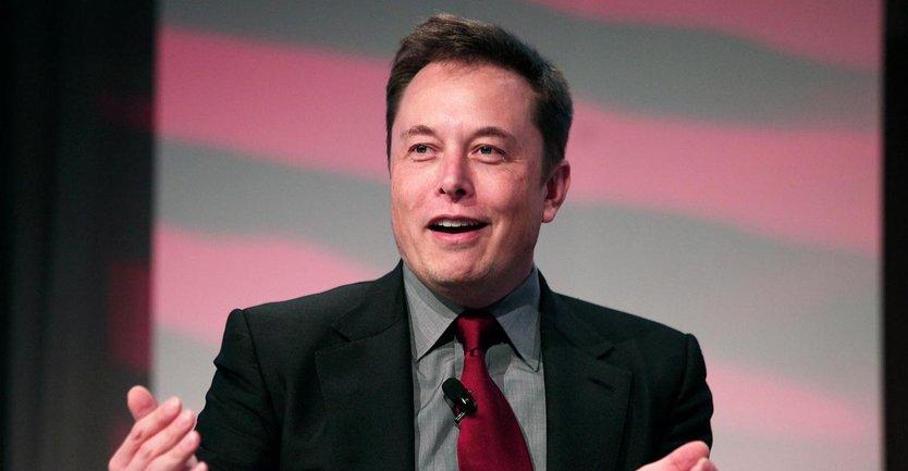 Илон Маск не остался в сторонке - фото 1