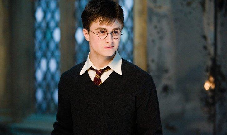 Дэниэл Рэдклифф не последний Гарри Поттер - фото 1